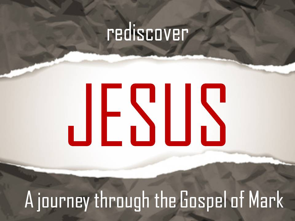A Secret disciple and an Inquiring disciple become Courageous disciples of Jesus
