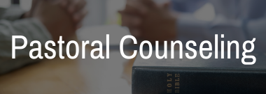 Pastoral Counseling Request